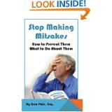 Stop Making Mitsakes