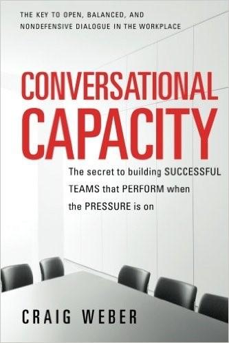 Building Your Conversational Capacity