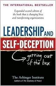 Leadership and Self-Deception