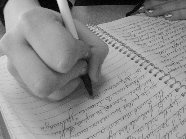 Writing and Speaking Ideas Checklist